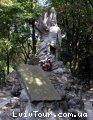 Памятник польским повстанцам XIXвека