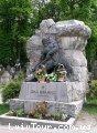 Могила великого каменаря - Ивана Франкa