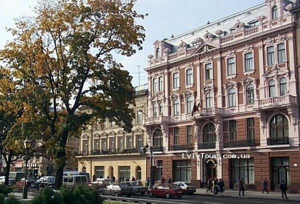 Отель гранд отель гостиница гранд